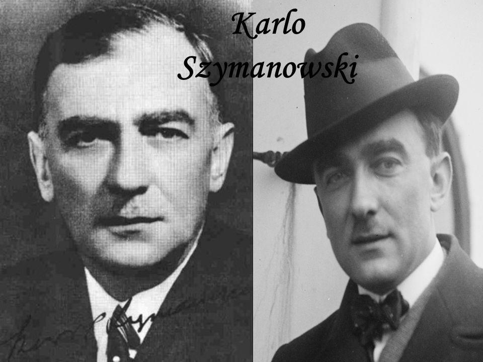 Karlo Szymanowski