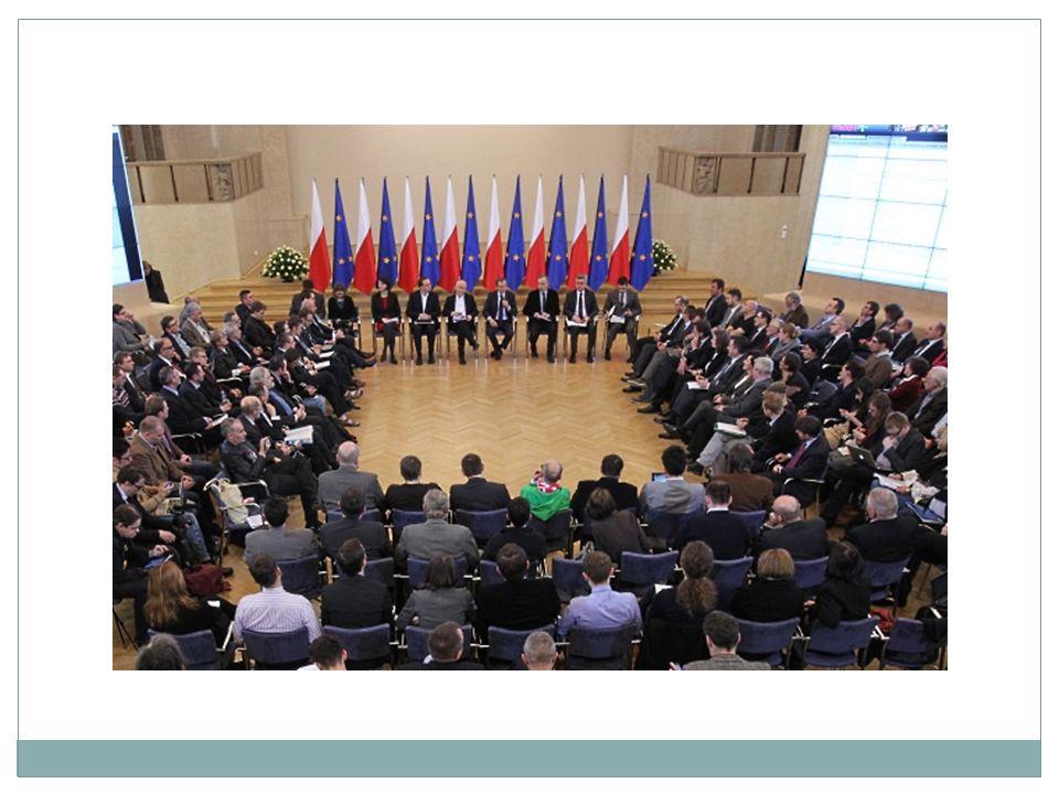 Przyjęcie prezesa Rady Ministrów przez głowę obcego państwa.