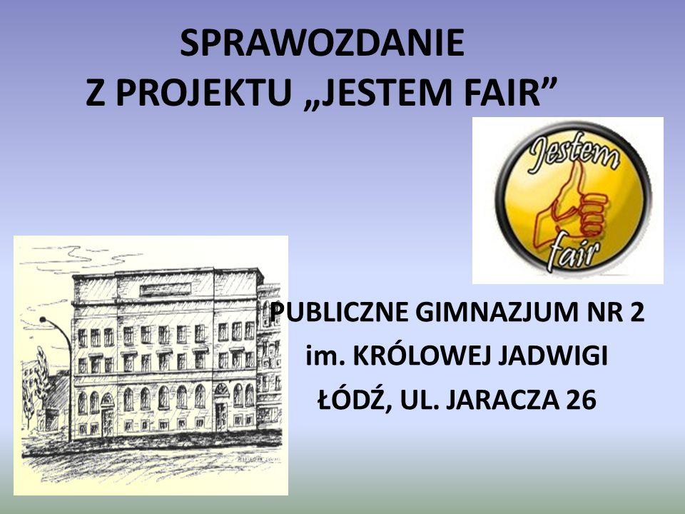 """IV Konkurs wiedzy nt.""""Fair Play w życiu i sporcie W dniu 30.05.2011r."""