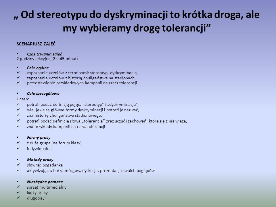 """Konkurs """"kibicuj fair Jury w składzie: P.Joanna Kucharska,(wicedyrektor) P."""