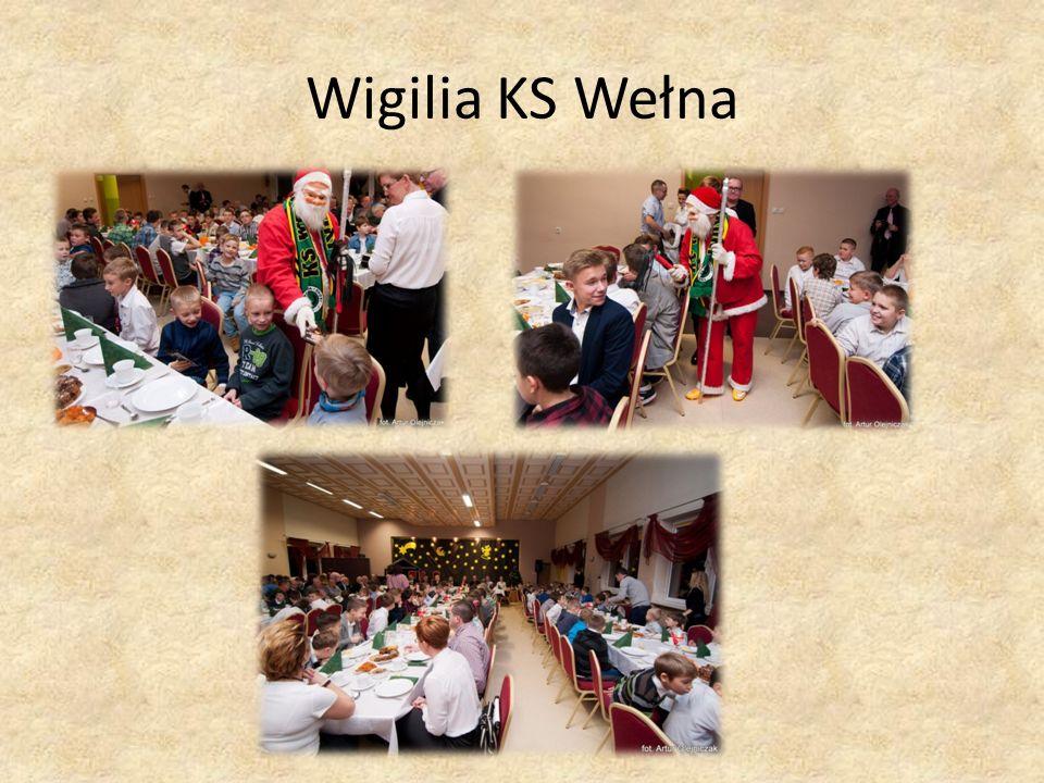 Wigilia KS Wełna