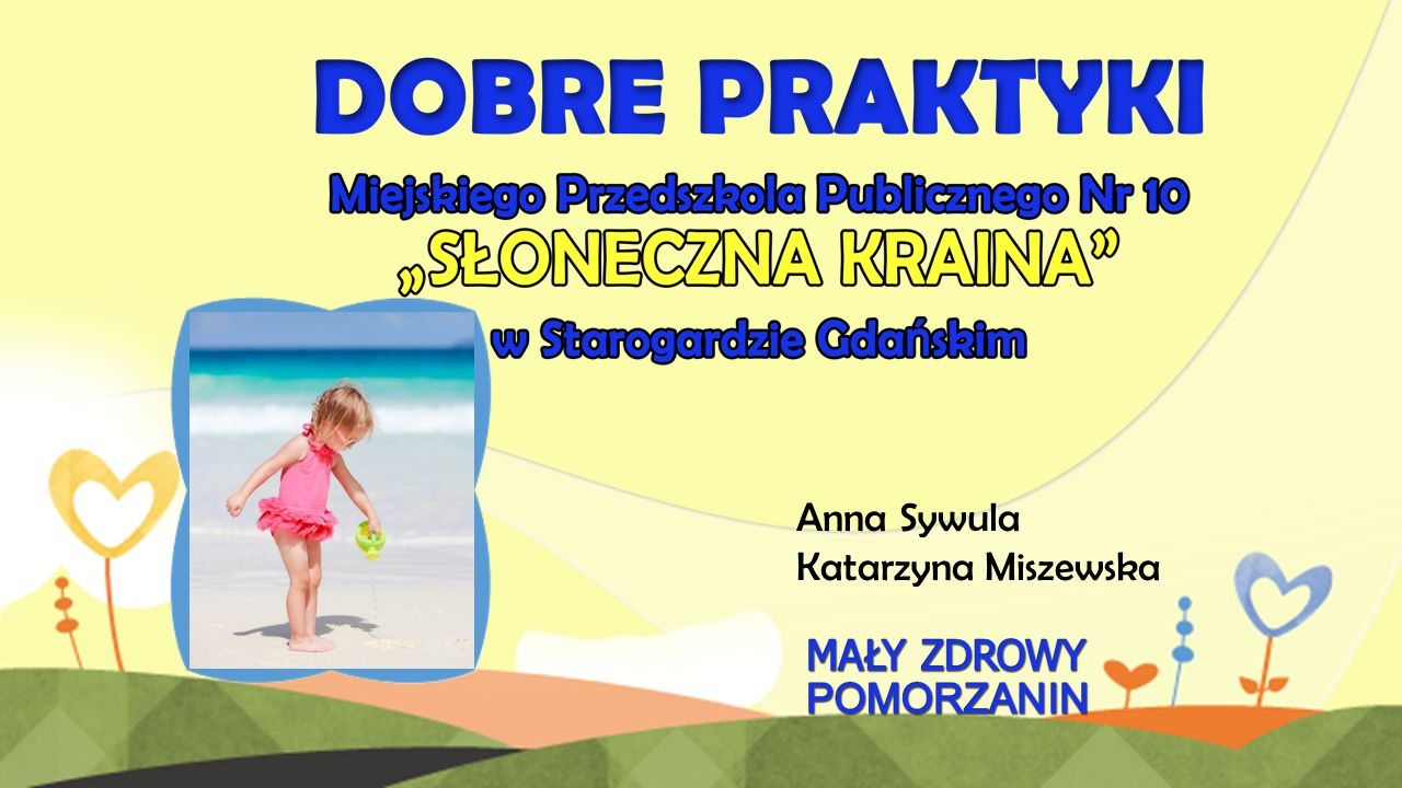 Anna Sywula Katarzyna Miszewska