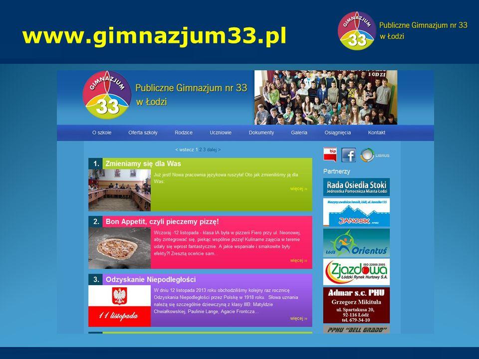 www.gimnazjum33.pl