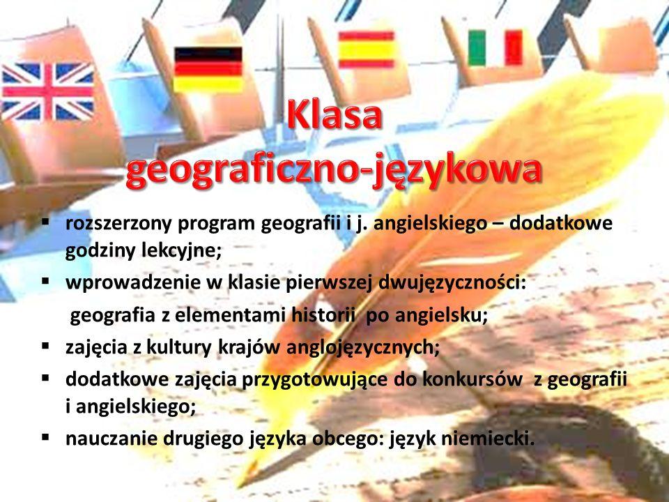  rozszerzony program geografii i j.