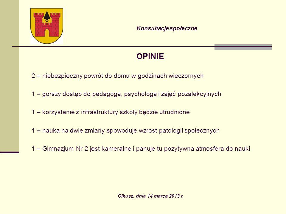 Konsultacje społeczne 3.