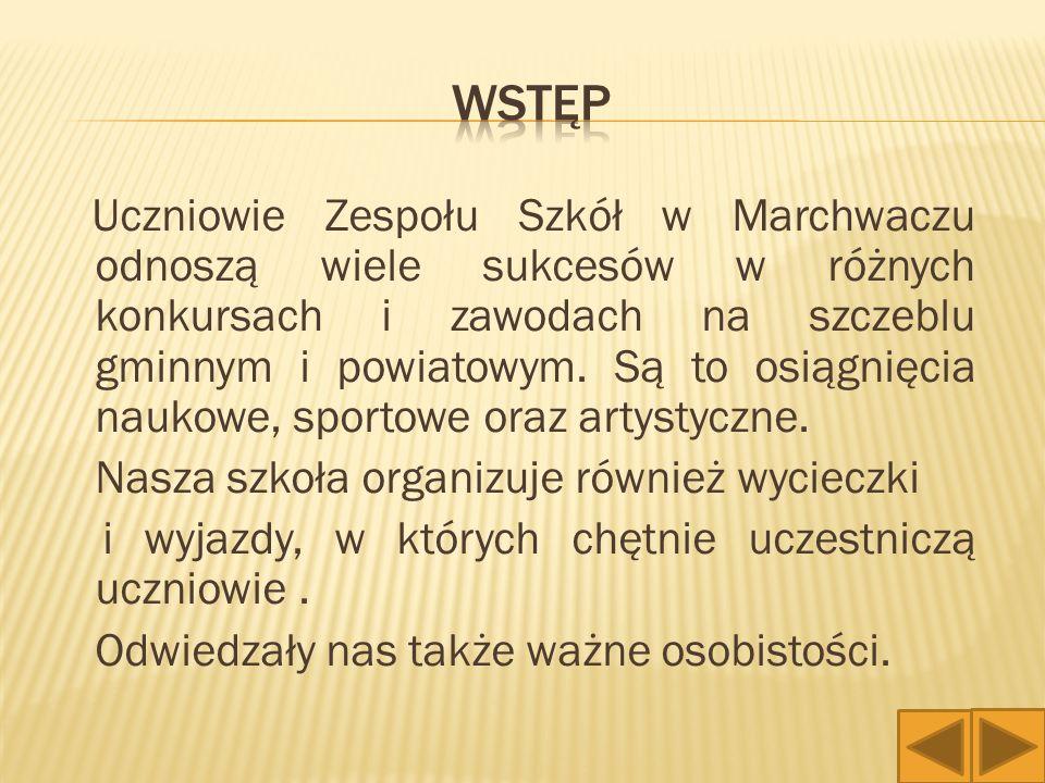 """ """"Gminny mistrz klawiatury - Bartłomiej Łańduch II miejsce 11.02.10r."""
