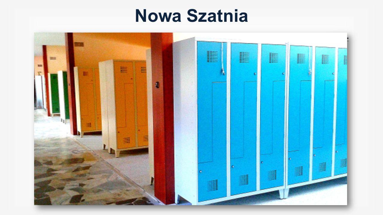 Nowa Szatnia