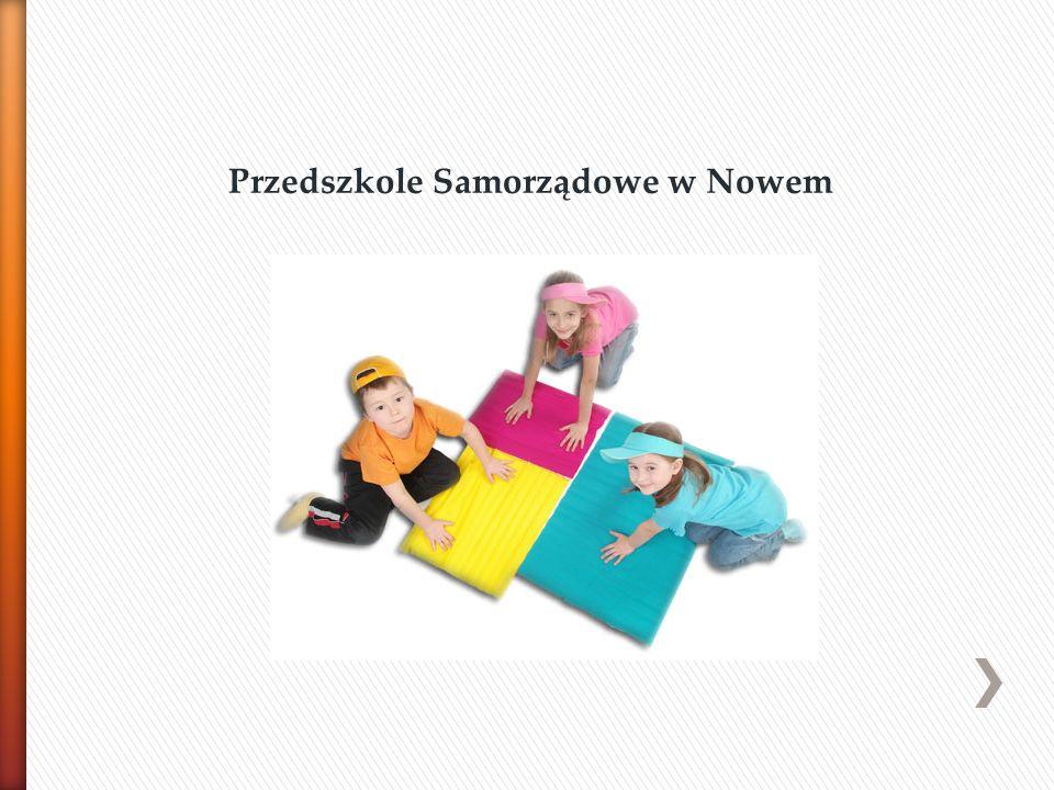 Przedszkole Samorządowe w Nowem
