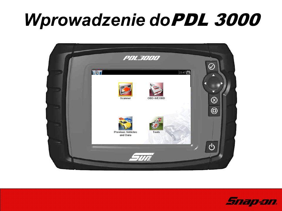 Wprowadzenie do PDL 3000