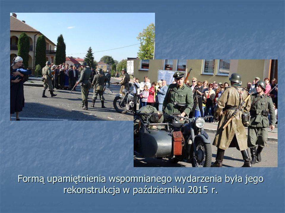 Kolonia Łaszczów, pomnik upamiętniający zamordowanie w Boże Narodzenie 1942 r. 75 mieszkańców Gminy Łaszczów. Kolonia Łaszczów, pomnik upamiętniający