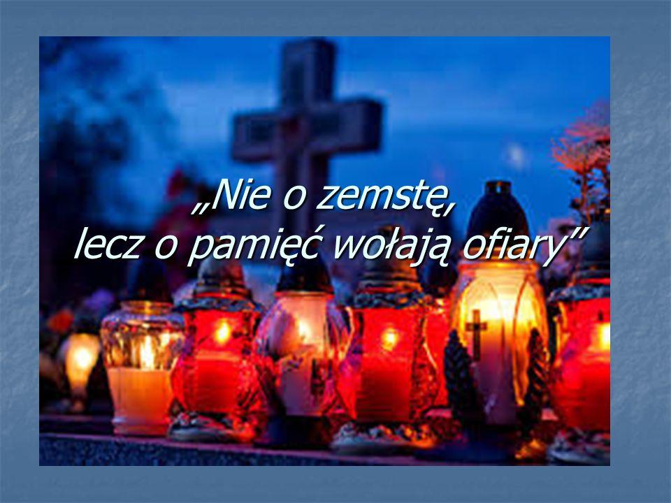 Tablica pamiątkowa w Kościele Parafialnym w Łaszczowie poświęcona ofiarom terroru w latach 1919 – 1956.