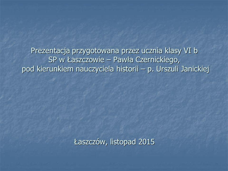 Strony internetowe: http://www.laszczow.pl/ http://kultura.laszczow.pl/ https://pl.wikipedia.org/wiki/Łaszczów http://www.sztetl.org.pl/