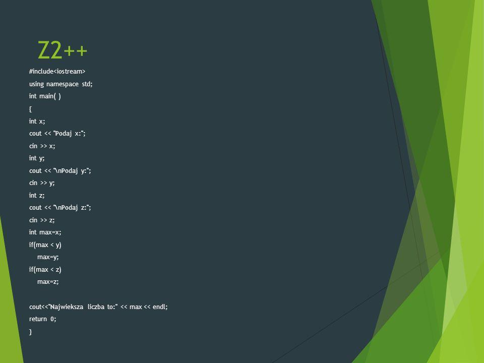 Zajęcia III [08.03.2016r]  Zmienne  Losowość  Tablice  Pętle  Łańcuchy znaków  Funkcje  Zadanie domowe