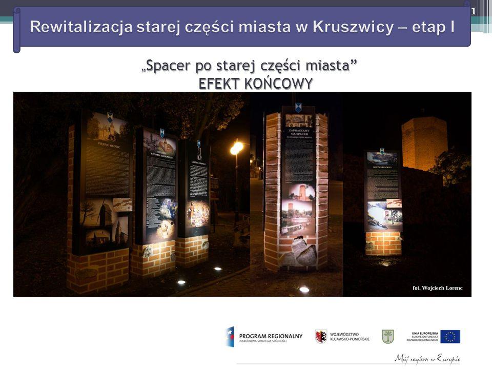 """"""" Spacer po starej części miasta EFEKT KOŃCOWY 41"""