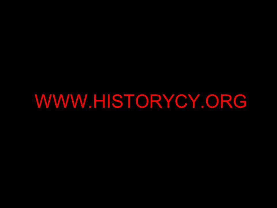 WWW.HISTORYCY.ORG