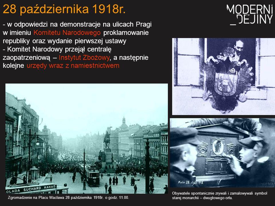 28 października 1918r.