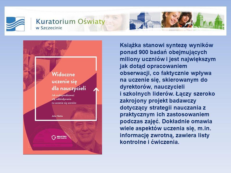 Autorka książki podjęła bardzo ważny, bardzo aktualny, istotny teoretycznie i mający olbrzymie znaczenie praktyczne temat.