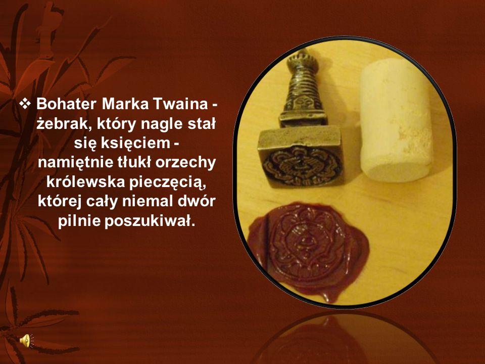 """ Jagienka z """"Krzyżaków"""" Henryka Sienkiewicza, mogła tłuc orzechy tą częścią ciała, gdzie plecy kończą swą szlachetna nazwę."""