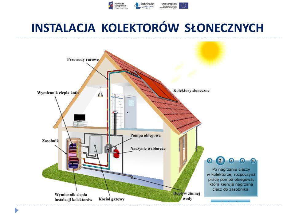 ENERGIA Z BIOMASY - ZEROWA EMISJA CO 2