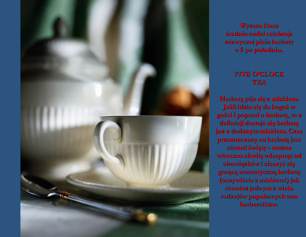 Tylko 10% Brytyjczyków zjada obecnie typowe brytyjskie śniadanie złożone z jajek, bekonu, fasolki, pieczarek i pomidorów z grilla, kiełbasek i innych tego typu przysmaków.