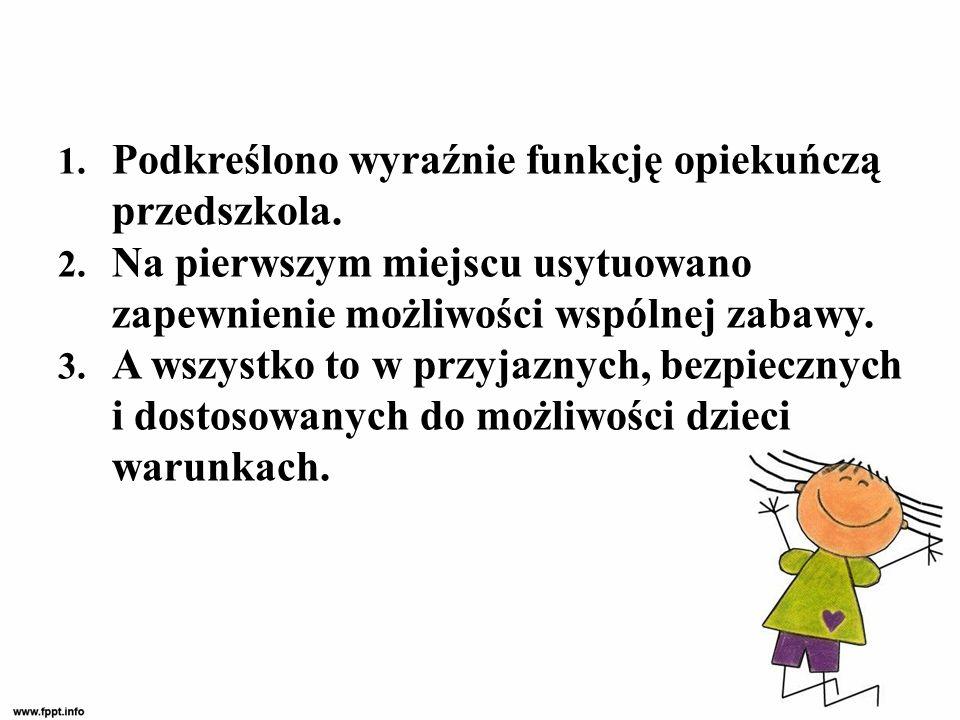 Dziecko kończące przedszkole i rozpoczynające naukę w szkole podstawowej: 1) wymienia rośliny i zwierzęta żyjące w różnych środowiskach przyrodniczych, np.