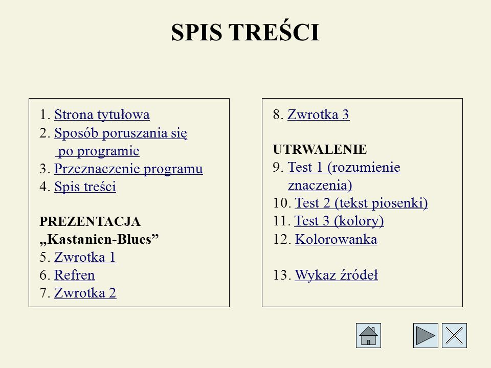 PRZEZNACZENIE PROGRAMU Program przeznaczony jest dla osób rozpoczynających naukę języka niemieckiego, a w szczególności dla uczniów III klasy szkoły podstawowej.