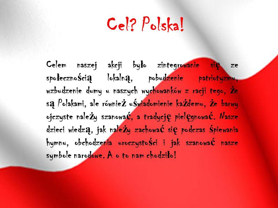 Cel. Polska.