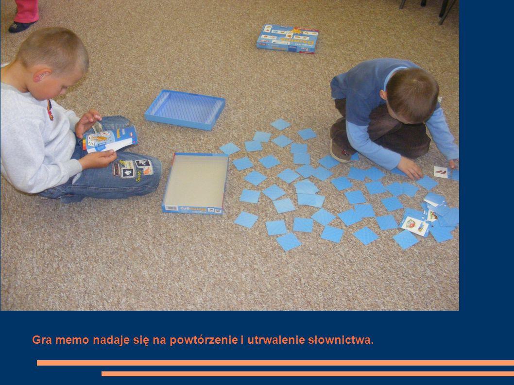 Fragmenty bajek dla dzieci w wersji oryginalnej świetnie nadają się do podtrzymywania motywacji.