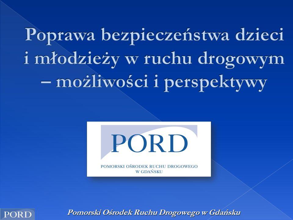 Pomorski Ośrodek Ruchu Drogowego w Gdańsku Turniej motoryzacyjny  Turniej motoryzacyjny