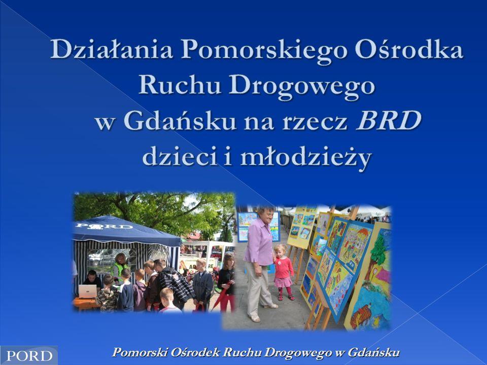 Pomorski Ośrodek Ruchu Drogowego w Gdańsku Zewnętrzne: szkoły, osiedla, ZOO…  Zewnętrzne: szkoły, osiedla, ZOO…