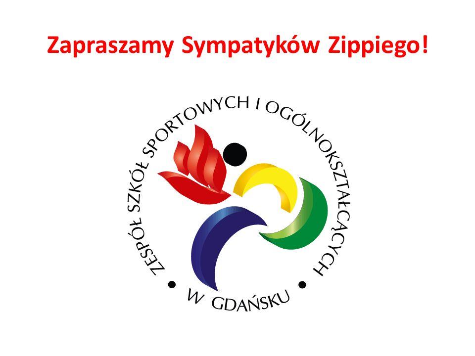 Zapraszamy Sympatyków Zippiego!