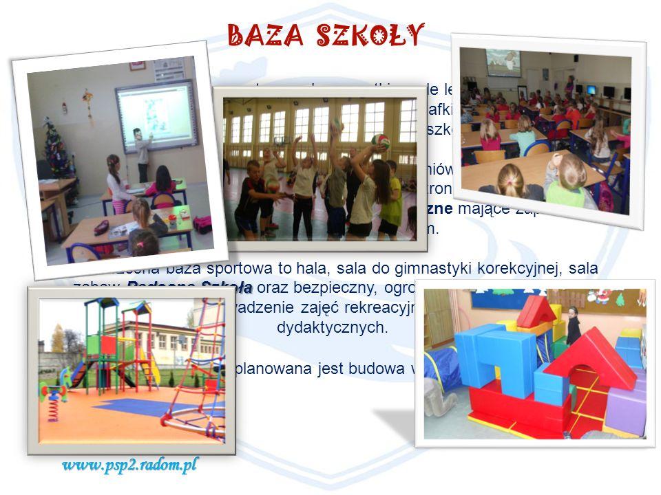 Publiczna Szkoła Podstawowa nr 2 im. H. Ch.