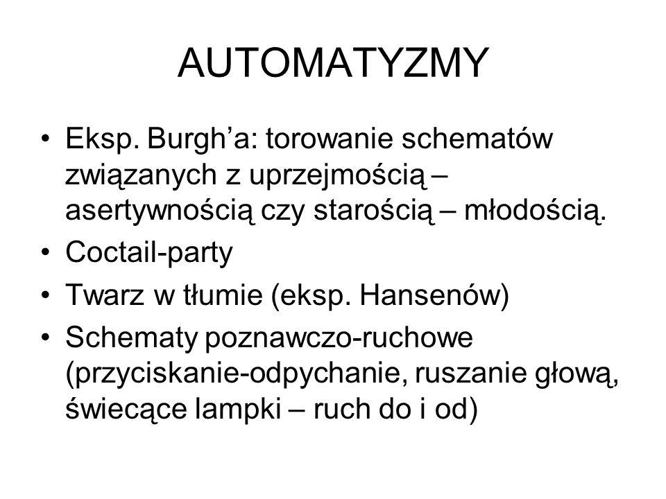 AUTOMATYZMY Eksp.