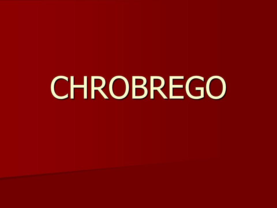 CHROBREGO