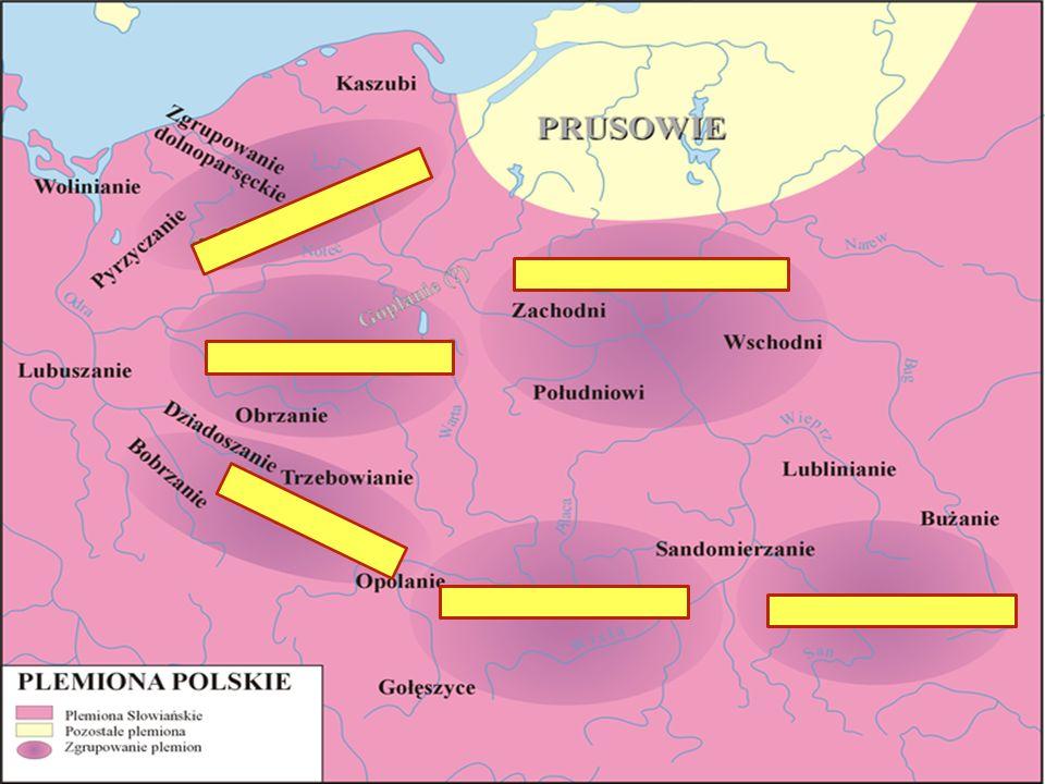 Mieszko I Dobrawa (Dąbrówka)