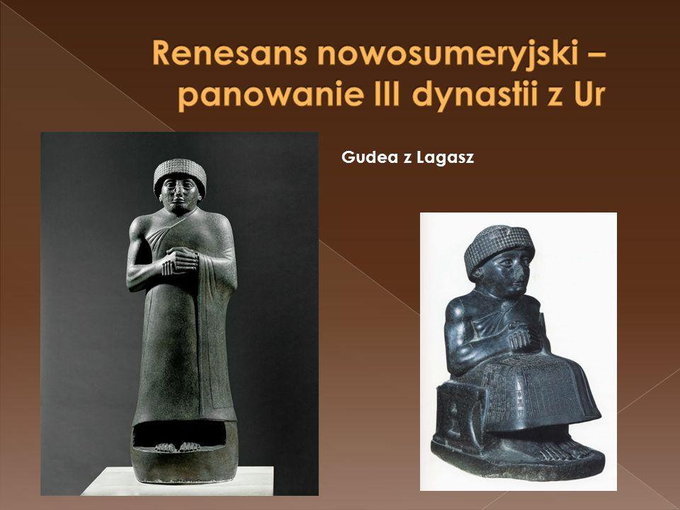 Gudea z Lagasz