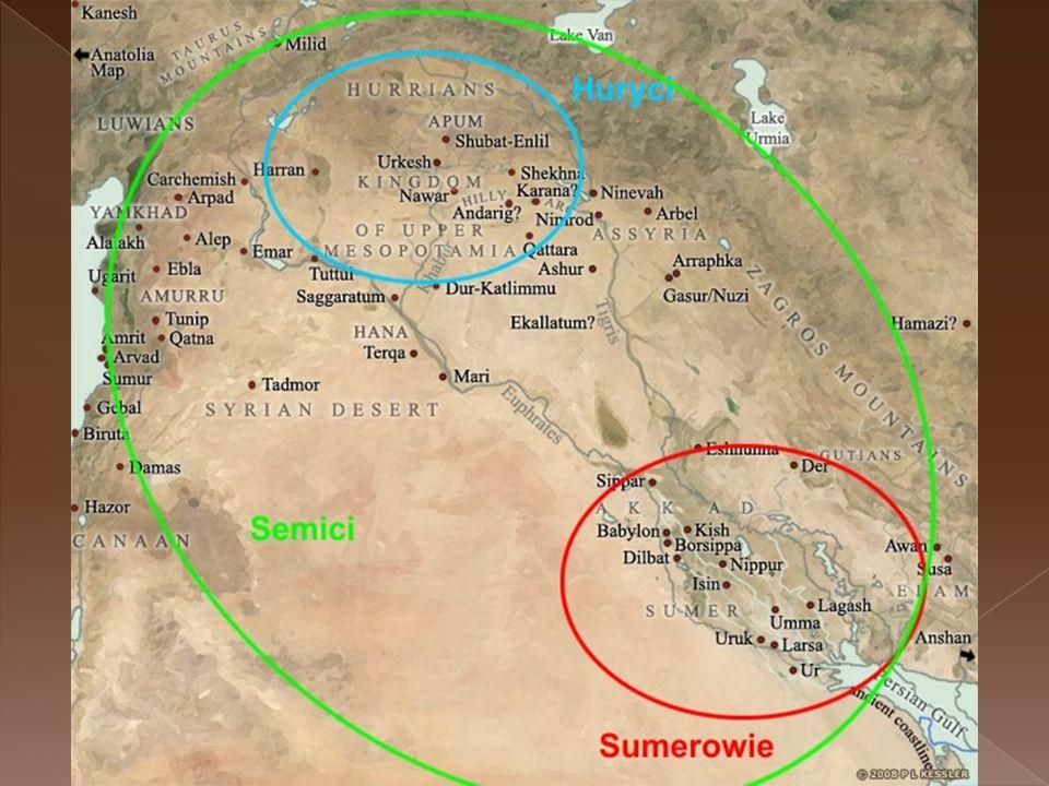  3100 – 2900 p.n.e.– okres Dżemdet Nasr  2900 – 2334 p.n.e.
