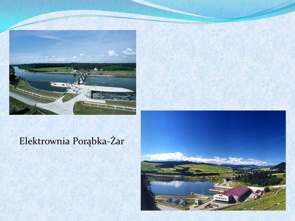 Elektrownia Porąbka-Żar