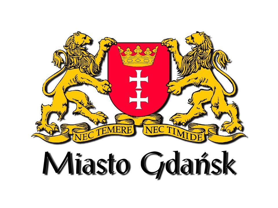 Ładunek zanieczyszczeń odprowadzony z terenu gminy Gdańsk do wód Zatoki Gdańskiej