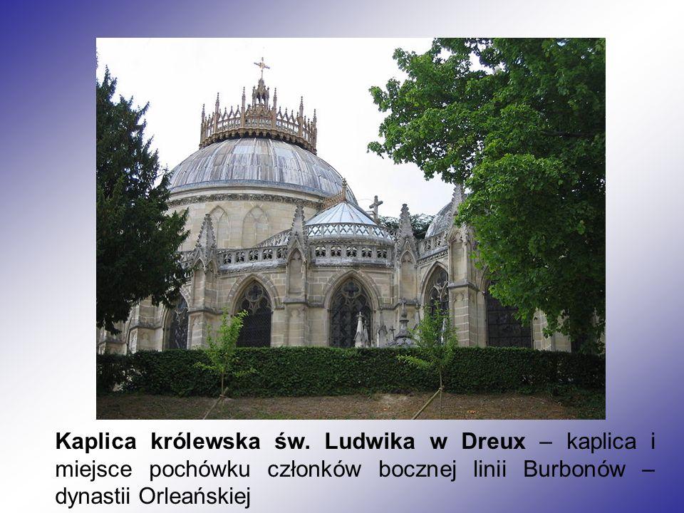 Kaplica królewska św.