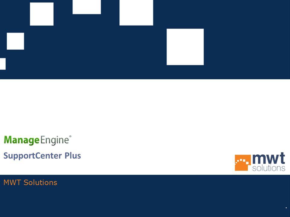 Strona 12 Zdefiniowanie Planu wsparcia Zdefiniowanie Usług serwisowych Określenie Umów SLA Godziny pracy helpdesk - ta informacja jest używana do kalkulowania czasu zakończenia realizacji zgłoszenia, opartego na umowie SLA oraz priorytetach odpowiadających zgłoszeniu.