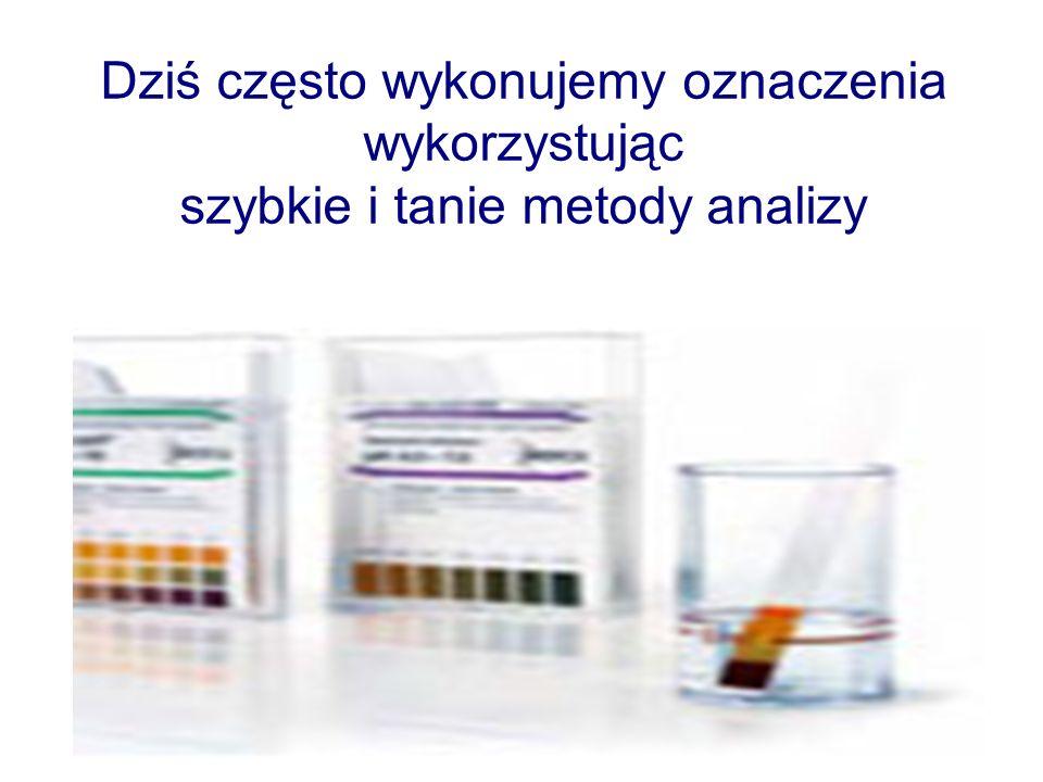 Metody fotometryczne - idealny system do profesjonalnej analizy chemicznej wody i ścieków.