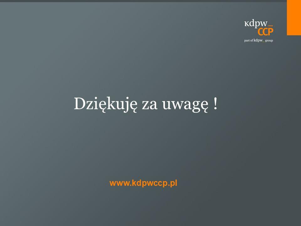 www.kdpwccp.pl Dziękuję za uwagę !