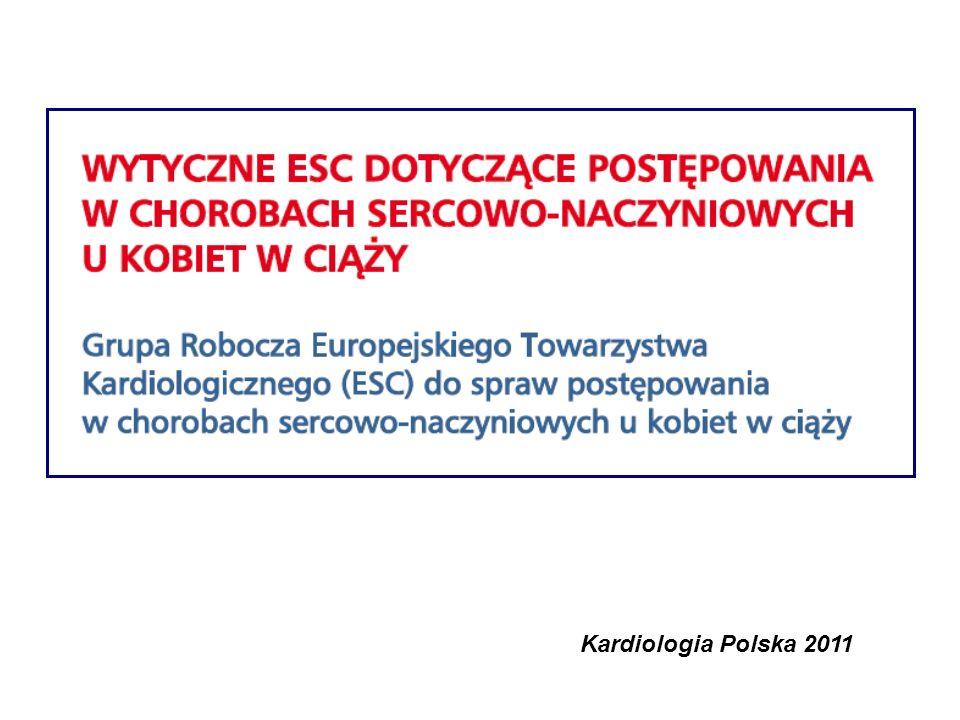 Kardiologia Polska 2011