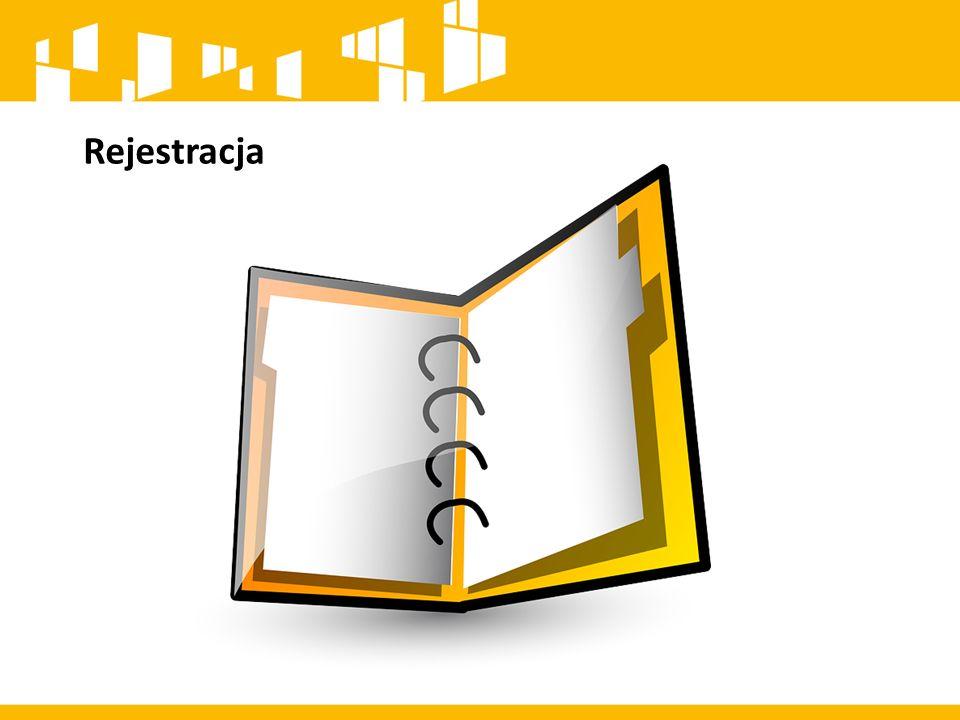 Projekt Po zapoznaniu się z Regulaminem naboru, zaznaczamy odpowiednią opcję i przechodzi do kolejnej sekcji.