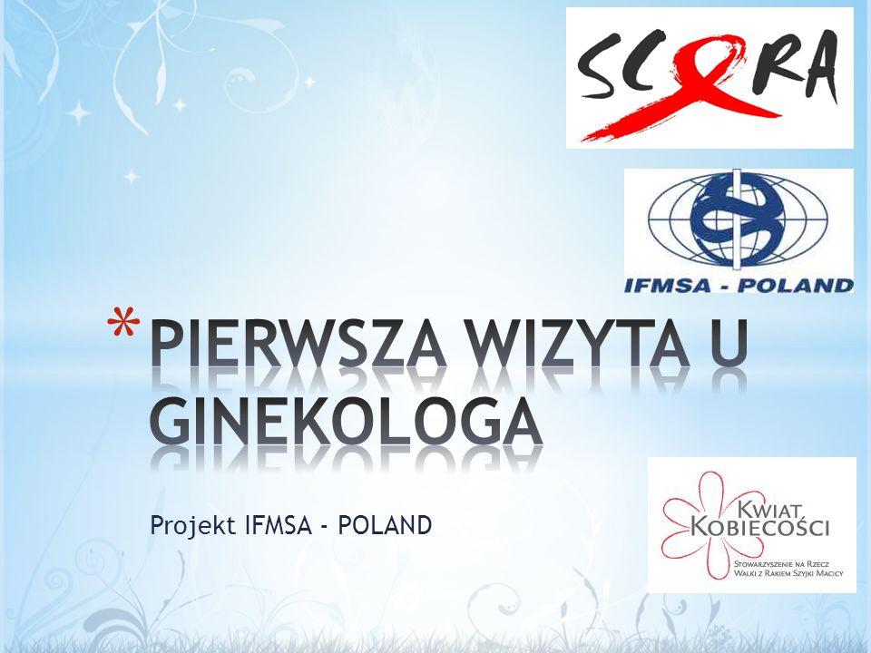 Projekt IFMSA - POLAND