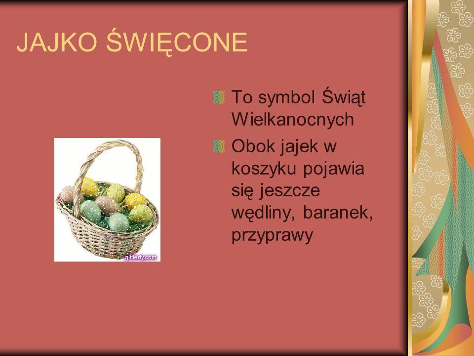 DROGOCENNE JAJKA Najdroższymi jajkami są jaja carskie ze złota, zdobione kamieniami szlachetnymi, projektowane i wykonywane dla rodziny cara Aleksandra III Romanowa w pracowni nadwornego złotnika Petera Carla Fabergéjaja carskieAleksandra III RomanowaPetera Carla Fabergé
