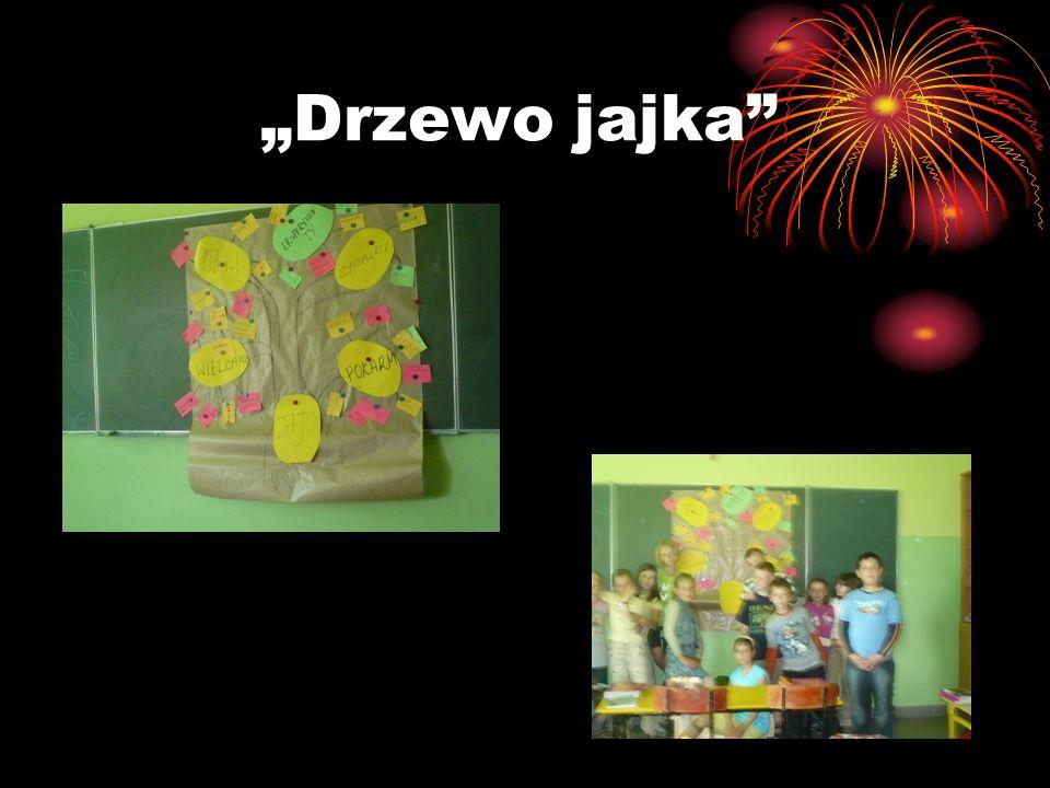 ZABAWY Z JAJKAMI Walatka (zwana też na wybitki) to osadzona w polskiej tradycji zabawa wielkanocna.