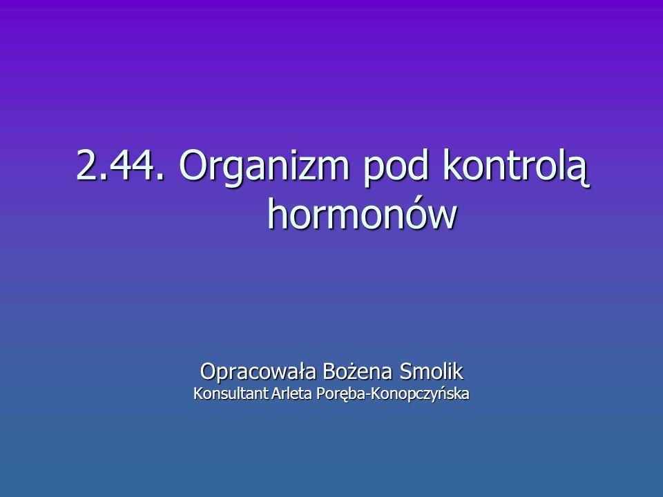 Homeostaza Homeostaza jest to zdolność organizmu do utrzymywania względnie stałego środowiska wewnętrznego.