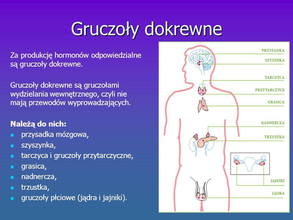 Jajniki Jajniki oprócz wytwarzania komórek jajowych wydzielają również hormony: estrogeny – powodują rozwój żeńskich cech płciowych, popęd płciowy, regulują cykl menstruacyjny, estrogeny – powodują rozwój żeńskich cech płciowych, popęd płciowy, regulują cykl menstruacyjny, progesteron – odpowiada za przygotowanie macicy do przyjęcia zarodka, kontroluje przebieg ciąży, progesteron – odpowiada za przygotowanie macicy do przyjęcia zarodka, kontroluje przebieg ciąży, relaksyna - hamuje skurcze mięśni macicy; rozluźnia spojenie łonowe w czasie porodu.